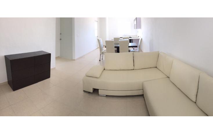 Foto de departamento en renta en  , nuevo centro urbano, solidaridad, quintana roo, 1249083 No. 10