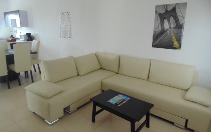 Foto de departamento en renta en  , nuevo centro urbano, solidaridad, quintana roo, 1249083 No. 16