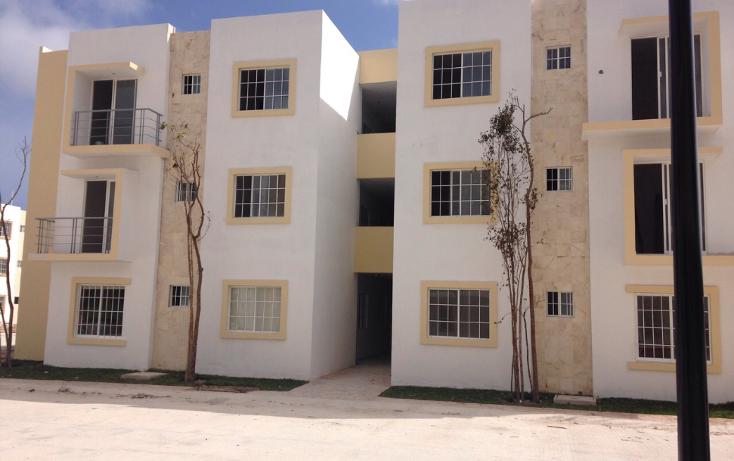Foto de departamento en venta en  , nuevo centro urbano, solidaridad, quintana roo, 1274519 No. 16