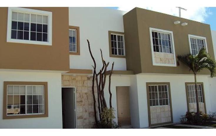 Foto de casa en venta en  , nuevo centro urbano, solidaridad, quintana roo, 1295337 No. 08