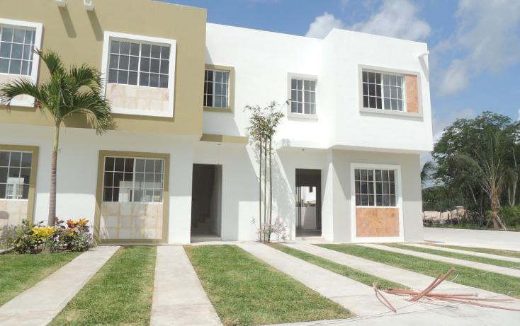 Foto de casa en venta en  , nuevo centro urbano, solidaridad, quintana roo, 1295337 No. 09