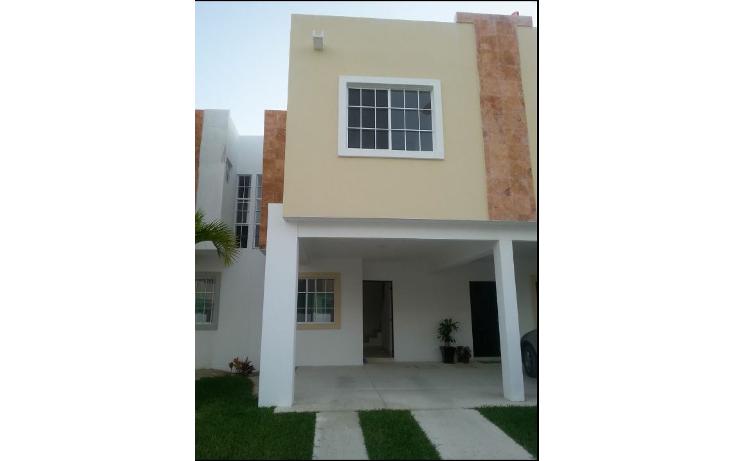 Foto de casa en renta en  , nuevo centro urbano, solidaridad, quintana roo, 1790208 No. 15