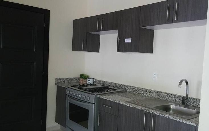Foto de departamento en venta en  , nuevo centro urbano, solidaridad, quintana roo, 2622570 No. 05