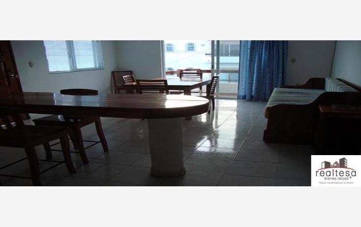 Foto de departamento en renta en  , nuevo centro urbano, solidaridad, quintana roo, 695109 No. 02