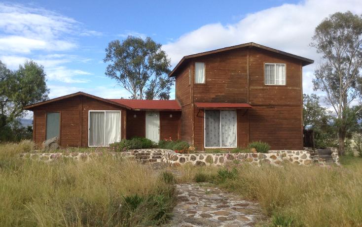 Foto de rancho en venta en  , nuevo, chapantongo, hidalgo, 1053269 No. 02
