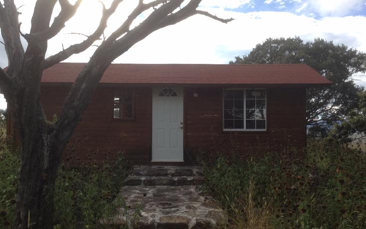 Foto de rancho en venta en  , nuevo, chapantongo, hidalgo, 1053269 No. 03