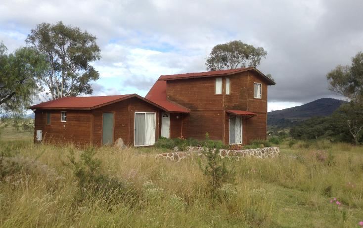 Foto de rancho en venta en  , nuevo, chapantongo, hidalgo, 1053269 No. 16