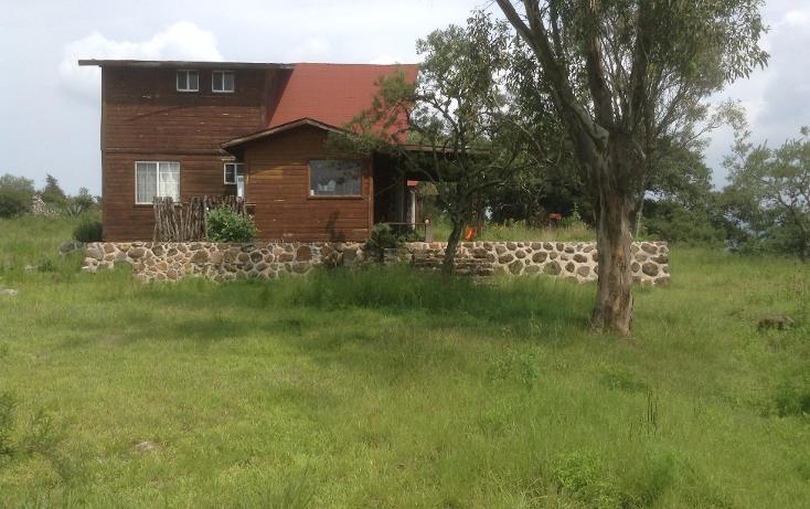Foto de rancho en venta en  , nuevo, chapantongo, hidalgo, 1053269 No. 19