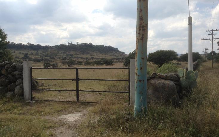 Foto de rancho en venta en  , nuevo, chapantongo, hidalgo, 1053269 No. 27