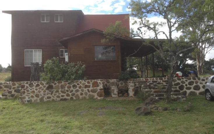 Foto de rancho en venta en  ., nuevo, chapantongo, hidalgo, 1191279 No. 02