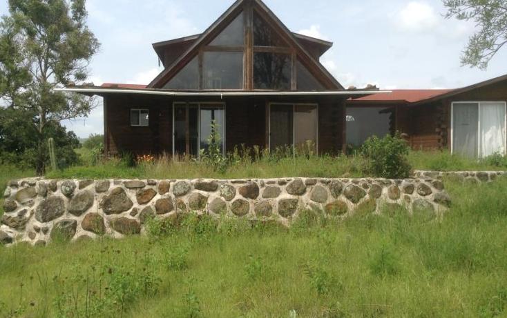 Foto de rancho en venta en  ., nuevo, chapantongo, hidalgo, 1191279 No. 18