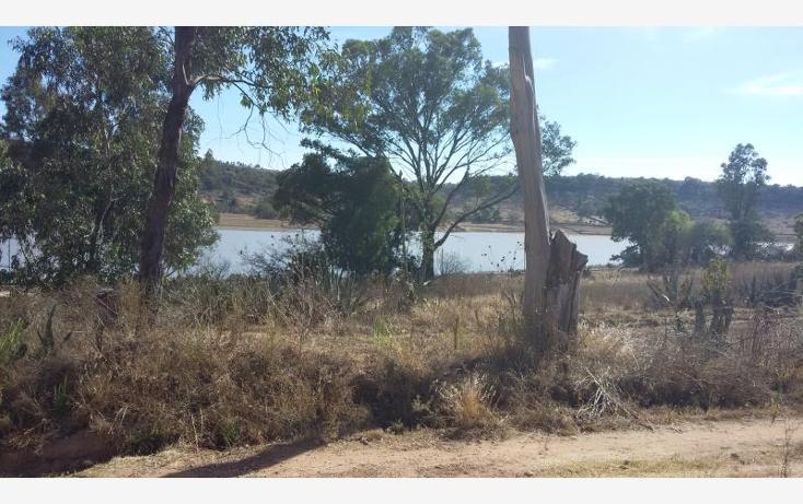 Foto de terreno habitacional en venta en  , nuevo, chapantongo, hidalgo, 1671132 No. 01
