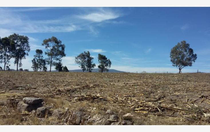 Foto de terreno habitacional en venta en  , nuevo, chapantongo, hidalgo, 1671132 No. 09