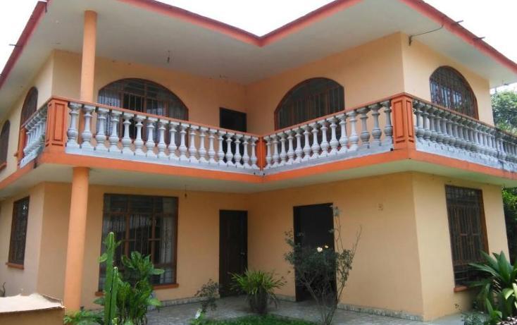 Foto de casa en venta en  , nuevo córdoba, córdoba, veracruz de ignacio de la llave, 1797402 No. 01