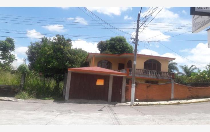 Foto de casa en venta en  , nuevo córdoba, córdoba, veracruz de ignacio de la llave, 1797402 No. 02