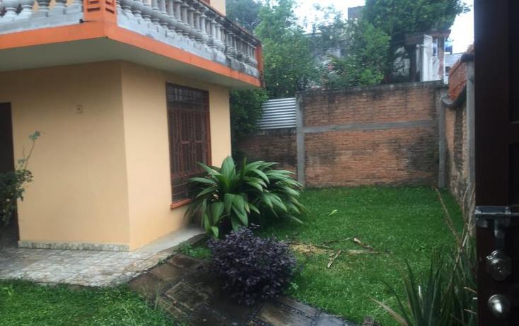 Foto de casa en venta en  , nuevo córdoba, córdoba, veracruz de ignacio de la llave, 1797402 No. 07
