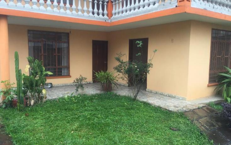 Foto de casa en venta en  , nuevo córdoba, córdoba, veracruz de ignacio de la llave, 1797402 No. 09