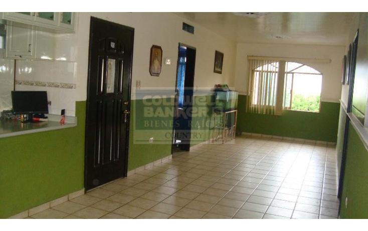 Foto de casa en venta en  , nuevo culiacán, culiacán, sinaloa, 1838066 No. 12