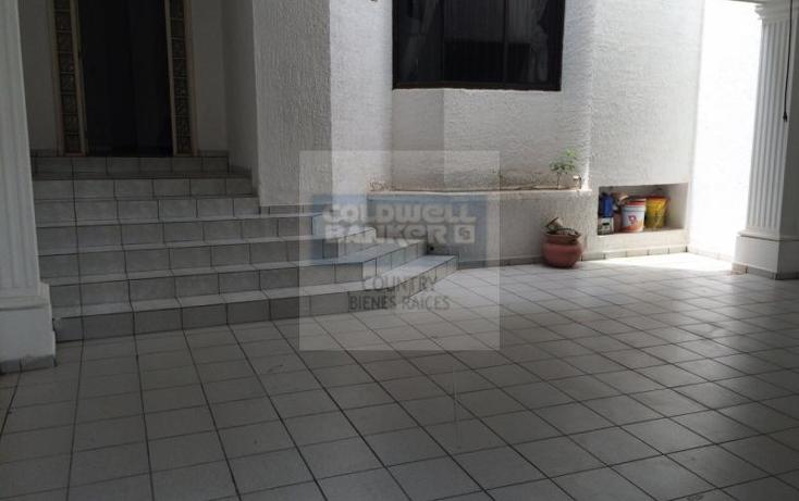 Foto de casa en venta en  , nuevo culiacán, culiacán, sinaloa, 1842410 No. 03