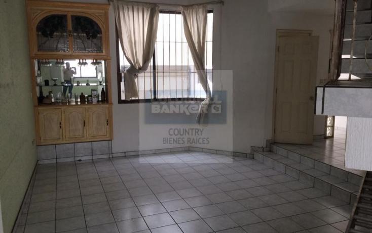 Foto de casa en venta en  , nuevo culiacán, culiacán, sinaloa, 1842410 No. 04