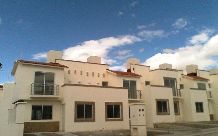 Foto de casa en venta en  , nuevo guanajuato, guanajuato, guanajuato, 775849 No. 01