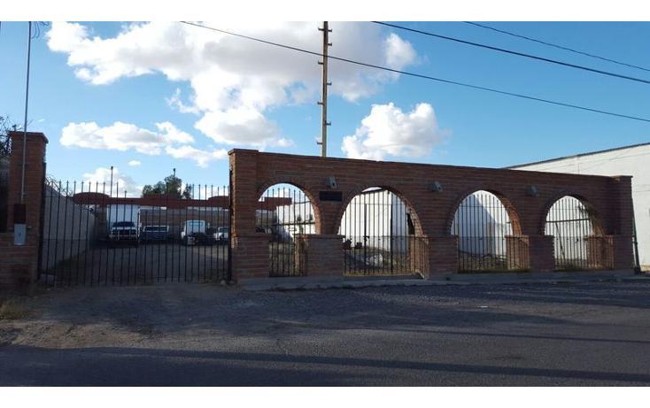 Foto de terreno habitacional en venta en  , nuevo hermosillo, hermosillo, sonora, 1567473 No. 01