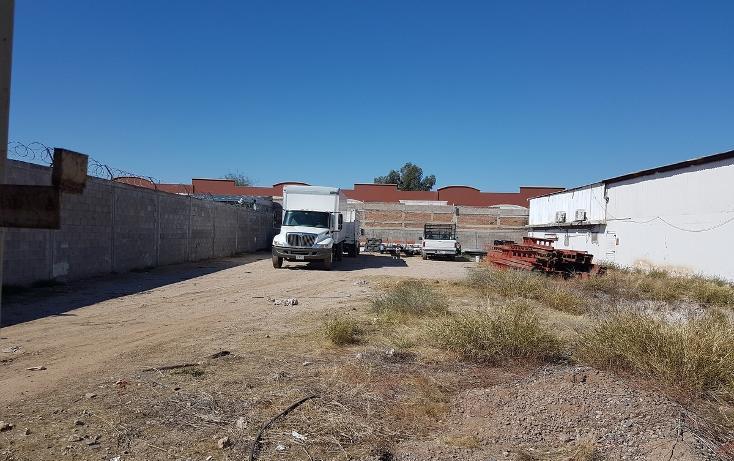 Foto de terreno habitacional en venta en  , nuevo hermosillo, hermosillo, sonora, 1567473 No. 02