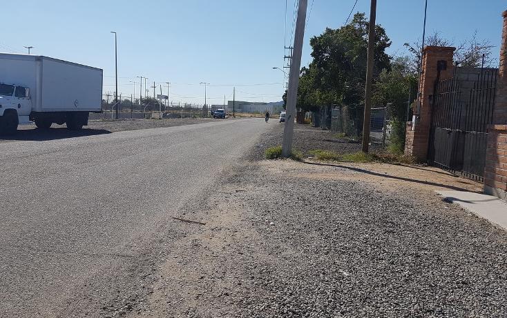 Foto de terreno habitacional en venta en  , nuevo hermosillo, hermosillo, sonora, 1567473 No. 04