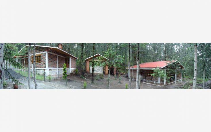 Foto de terreno habitacional en venta en, nuevo hidalgo, pachuca de soto, hidalgo, 1436765 no 05