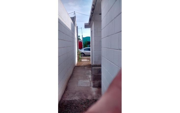 Foto de casa en venta en  , nuevo horizonte, ahome, sinaloa, 1858240 No. 07