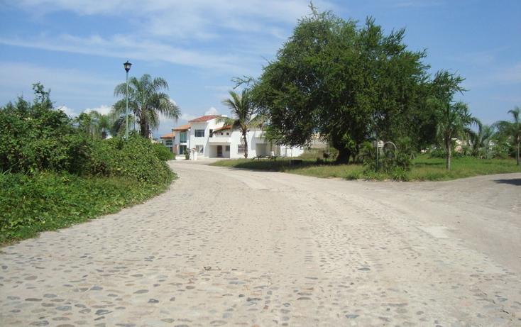 Foto de terreno habitacional en venta en  , nuevo ixtapa, puerto vallarta, jalisco, 452897 No. 07