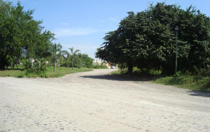 Foto de terreno habitacional en venta en  , nuevo ixtapa, puerto vallarta, jalisco, 452897 No. 08