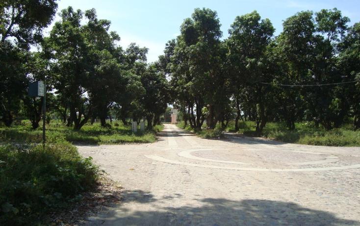 Foto de terreno habitacional en venta en  , nuevo ixtapa, puerto vallarta, jalisco, 452897 No. 09