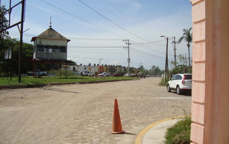 Foto de terreno habitacional en venta en  , nuevo ixtapa, puerto vallarta, jalisco, 452897 No. 11