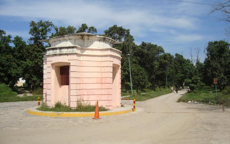 Foto de terreno habitacional en venta en  , nuevo ixtapa, puerto vallarta, jalisco, 452897 No. 12