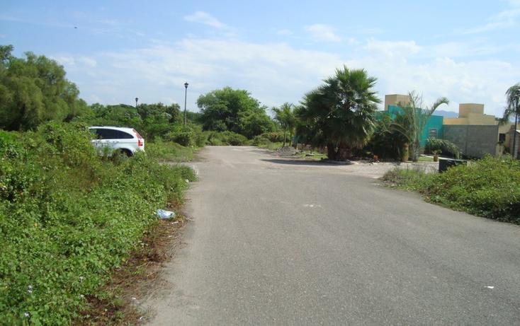 Foto de terreno habitacional en venta en  , nuevo ixtapa, puerto vallarta, jalisco, 452898 No. 01