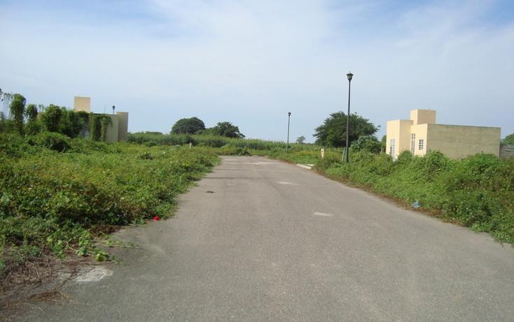 Foto de terreno habitacional en venta en  , nuevo ixtapa, puerto vallarta, jalisco, 452898 No. 03
