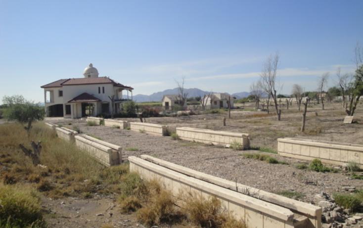 Foto de terreno habitacional en venta en  , nuevo jaboncillo, francisco i. madero, coahuila de zaragoza, 1028317 No. 03