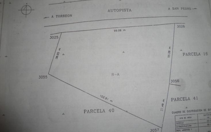 Foto de terreno habitacional en venta en, nuevo jaboncillo, francisco i madero, coahuila de zaragoza, 1028317 no 08