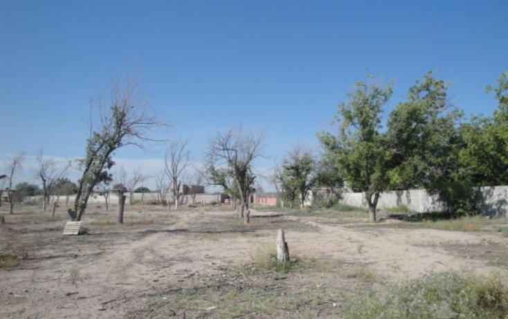 Foto de terreno comercial en venta en  , nuevo jaboncillo, francisco i. madero, coahuila de zaragoza, 510581 No. 01