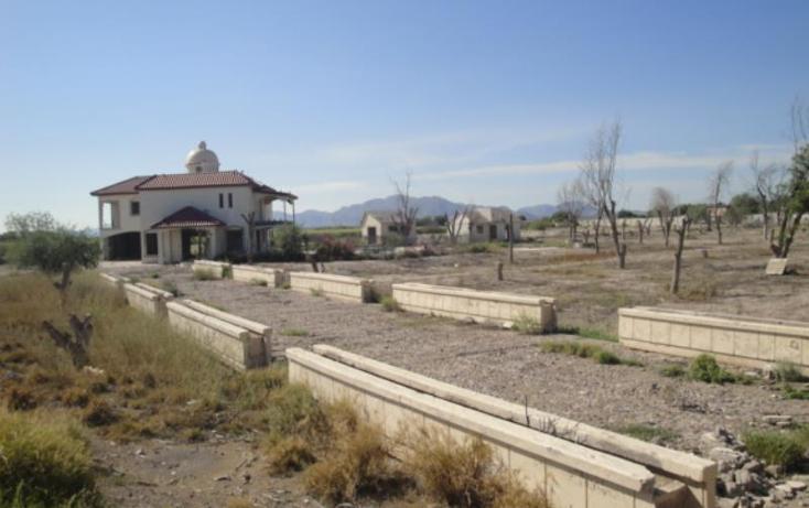 Foto de terreno comercial en venta en  , nuevo jaboncillo, francisco i. madero, coahuila de zaragoza, 510581 No. 03
