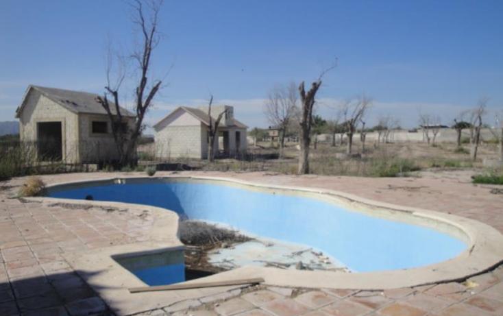 Foto de terreno comercial en venta en  , nuevo jaboncillo, francisco i. madero, coahuila de zaragoza, 510581 No. 05