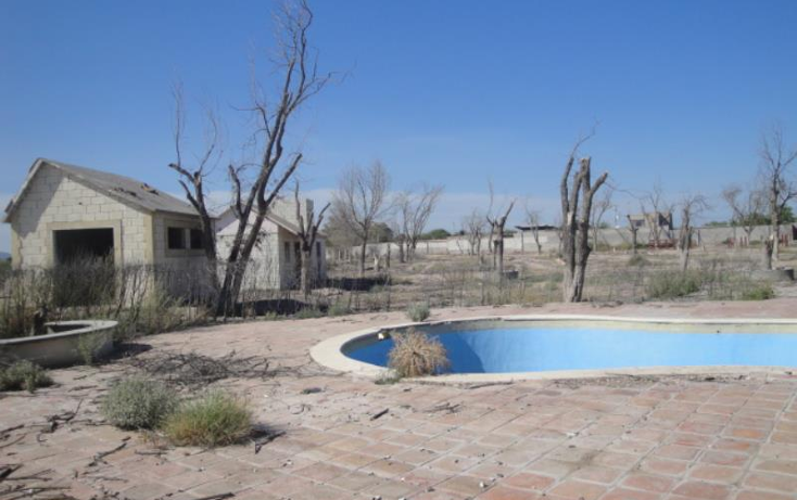 Foto de terreno comercial en venta en  , nuevo jaboncillo, francisco i. madero, coahuila de zaragoza, 510581 No. 06
