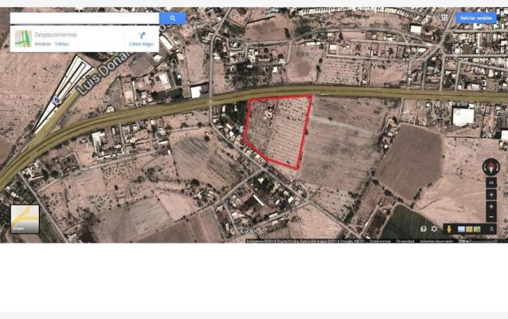 Foto de terreno comercial en venta en  , nuevo jaboncillo, francisco i. madero, coahuila de zaragoza, 510581 No. 09