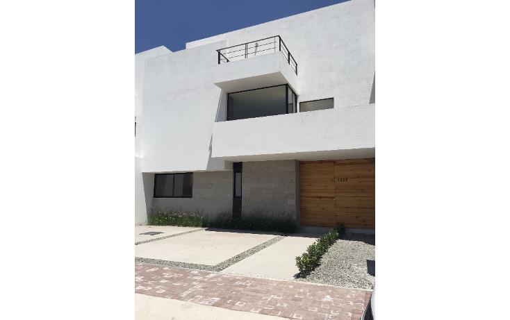 Foto de casa en venta en  , nuevo juriquilla, querétaro, querétaro, 1194227 No. 01