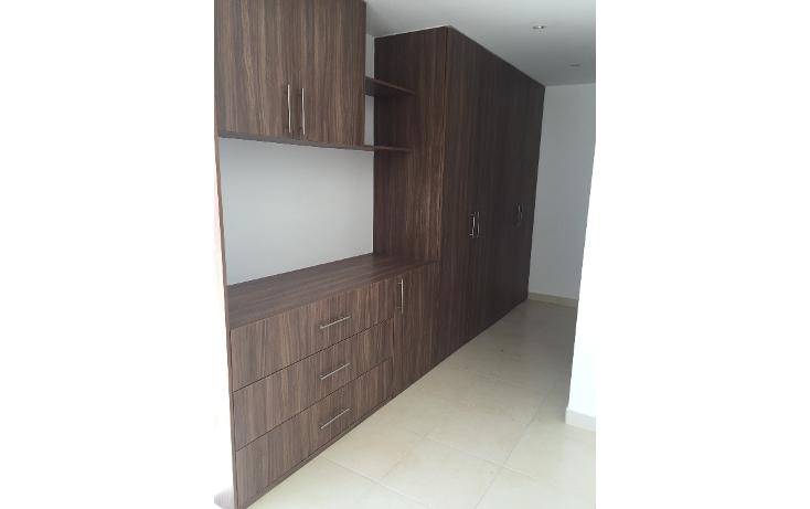 Foto de casa en venta en  , nuevo juriquilla, querétaro, querétaro, 1194227 No. 27