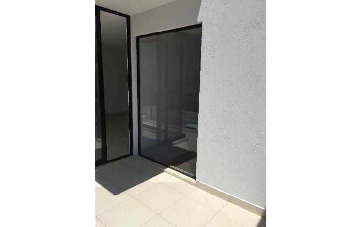 Foto de casa en venta en  , nuevo juriquilla, querétaro, querétaro, 1194227 No. 30