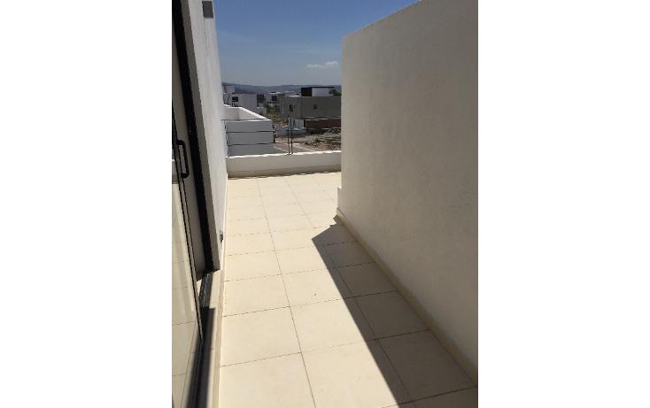 Foto de casa en venta en  , nuevo juriquilla, querétaro, querétaro, 1194227 No. 35