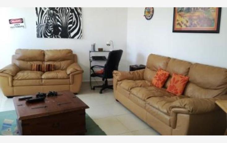 Foto de casa en venta en  , nuevo juriquilla, querétaro, querétaro, 1464689 No. 07
