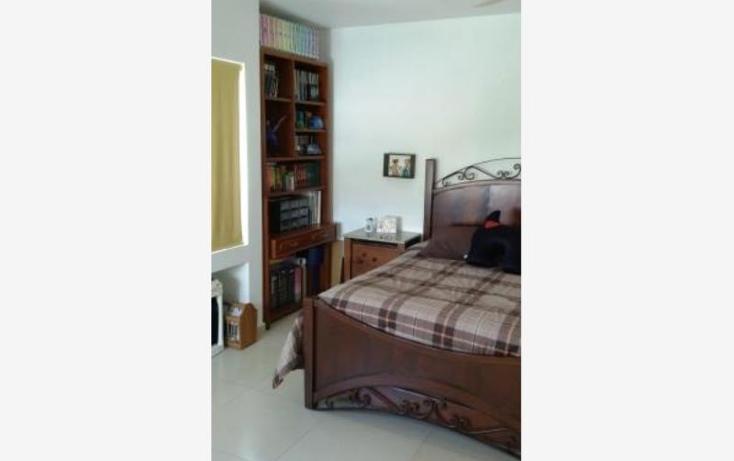 Foto de casa en venta en  , nuevo juriquilla, querétaro, querétaro, 1464689 No. 11